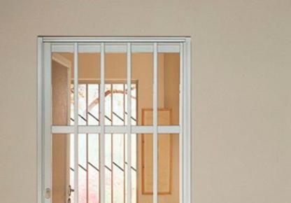 Profain venta de rejas para ventanas y puertas a medida - Verjas para puertas ...